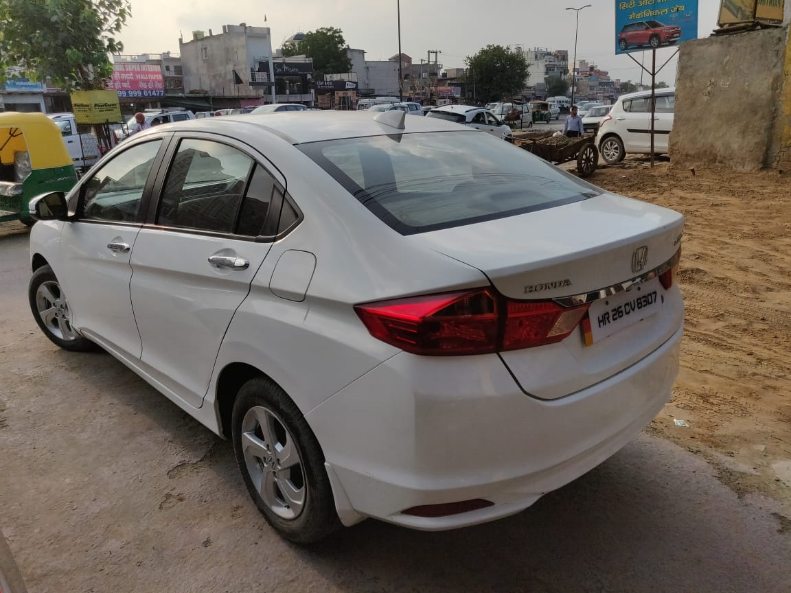 2016 Used Honda City V MT DIESEL