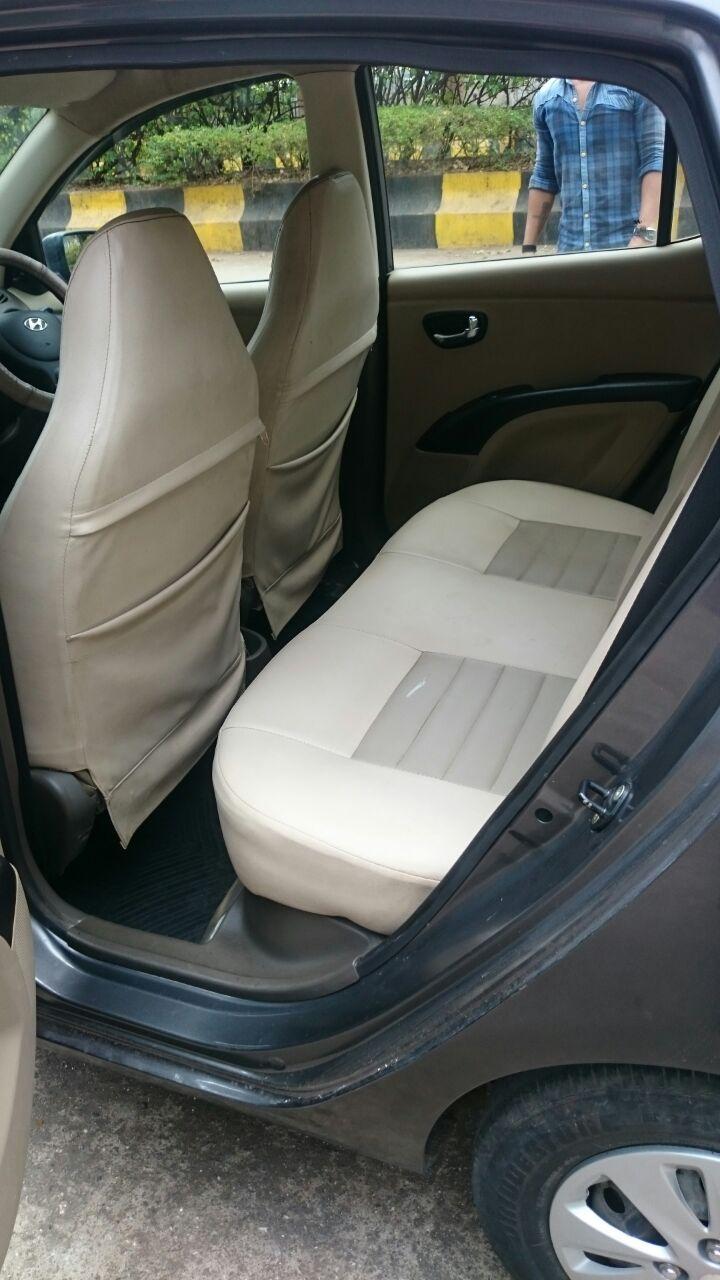 2013 Used Hyundai I10 MAGNA 1.2 KAPPA2