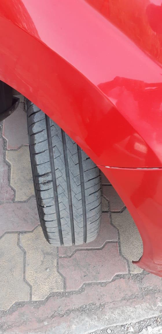 2013 Used Honda Brio S MT