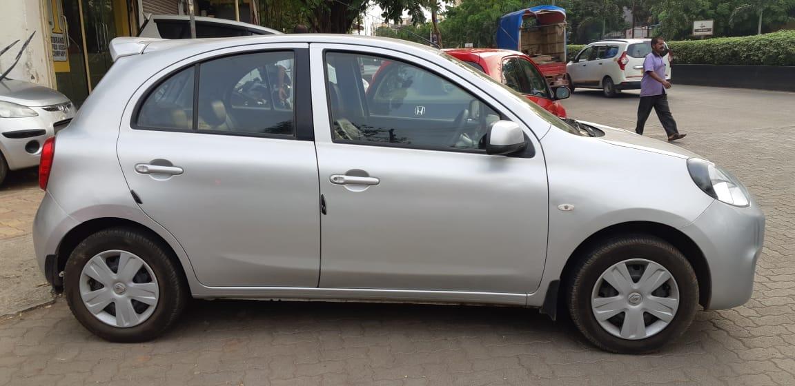 2012 Used Renault Pulse RX L DIESEL