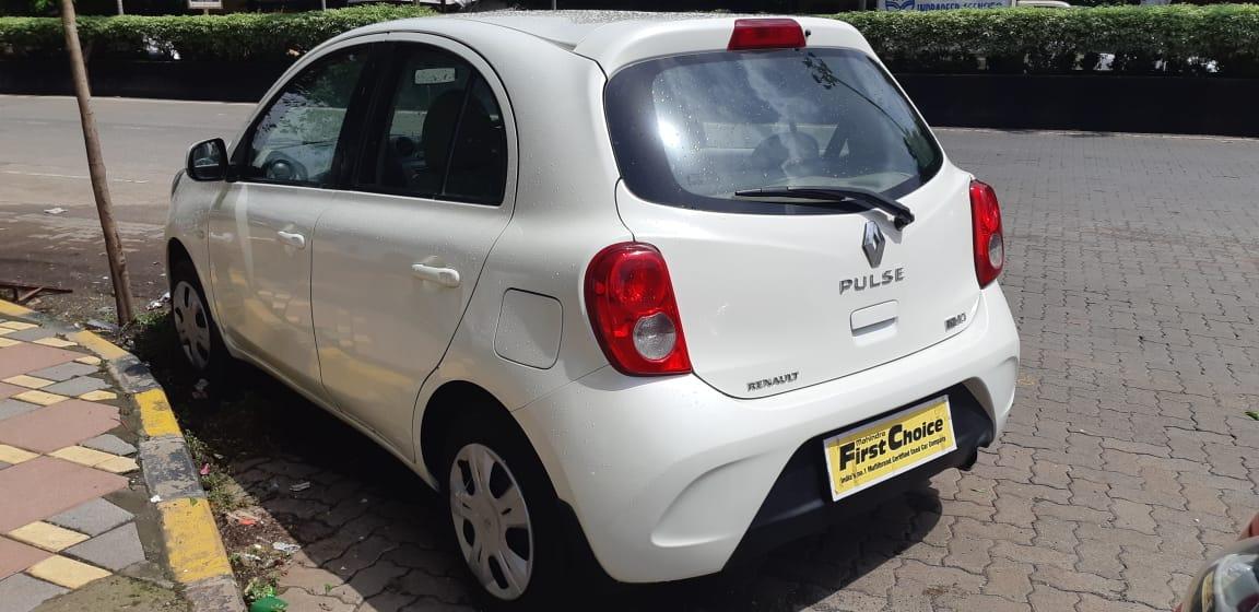 2013 Used Renault Pulse RX L DIESEL