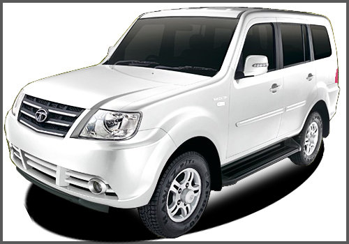 2012 Used Tata Sumo GOLD EX BS III