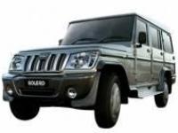 2013 Used Mahindra Bolero SLX