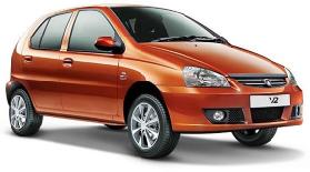 2002 Used Tata Indica V2 DLS