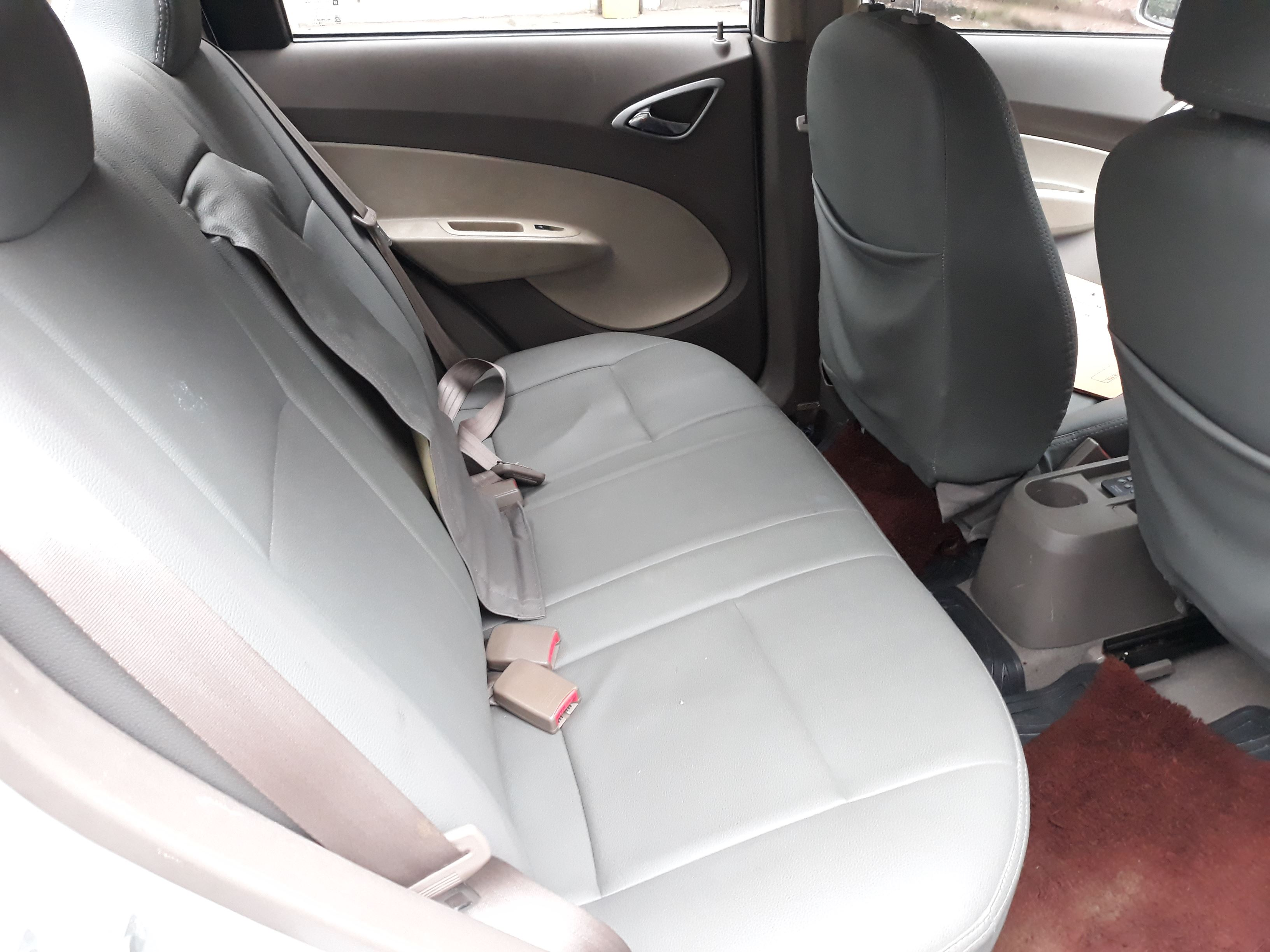 2014 Used Chevrolet Sail 1.2 LS