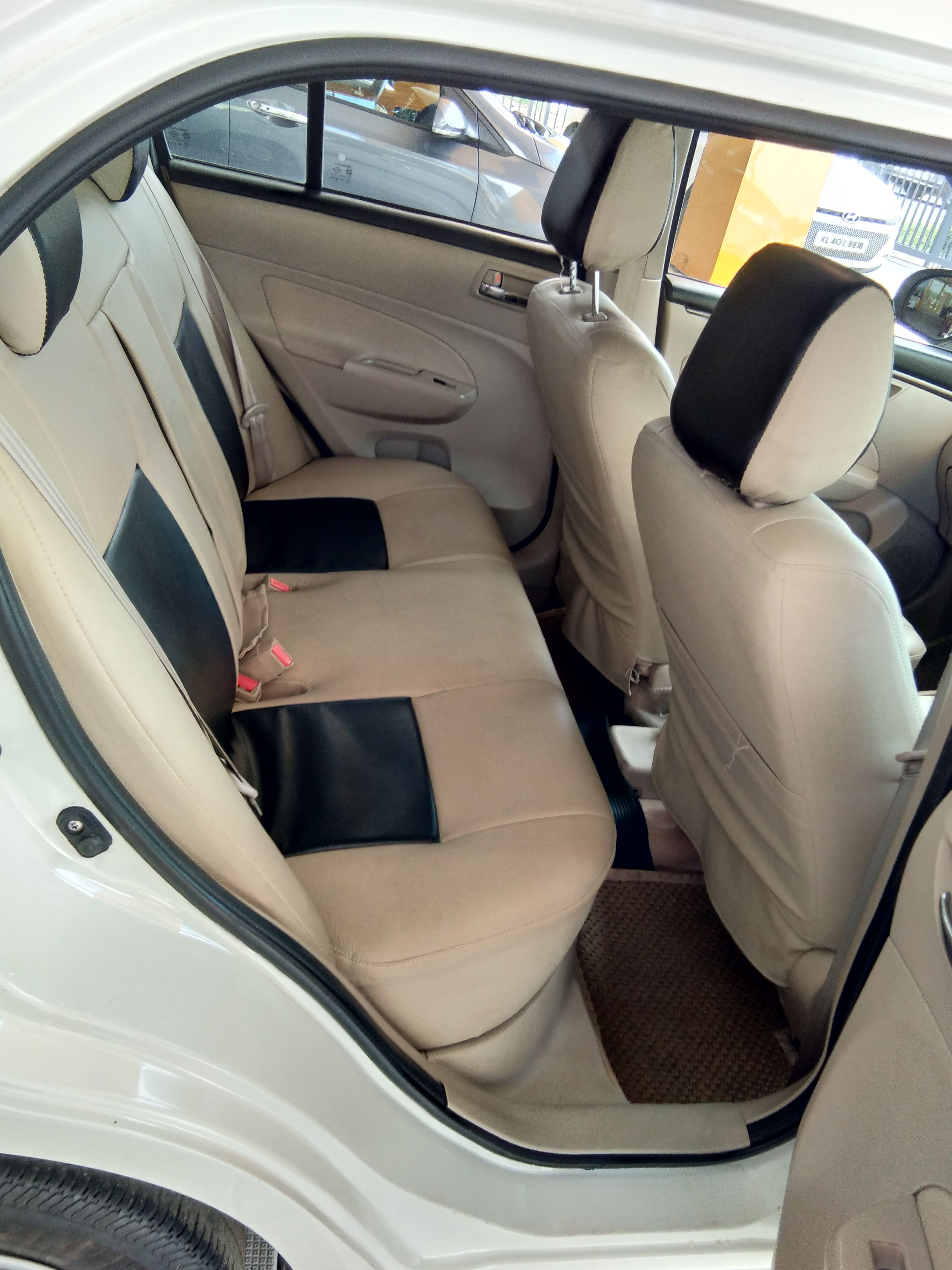 2013 Used Maruti Suzuki Swift Dzire AUTOMATIC