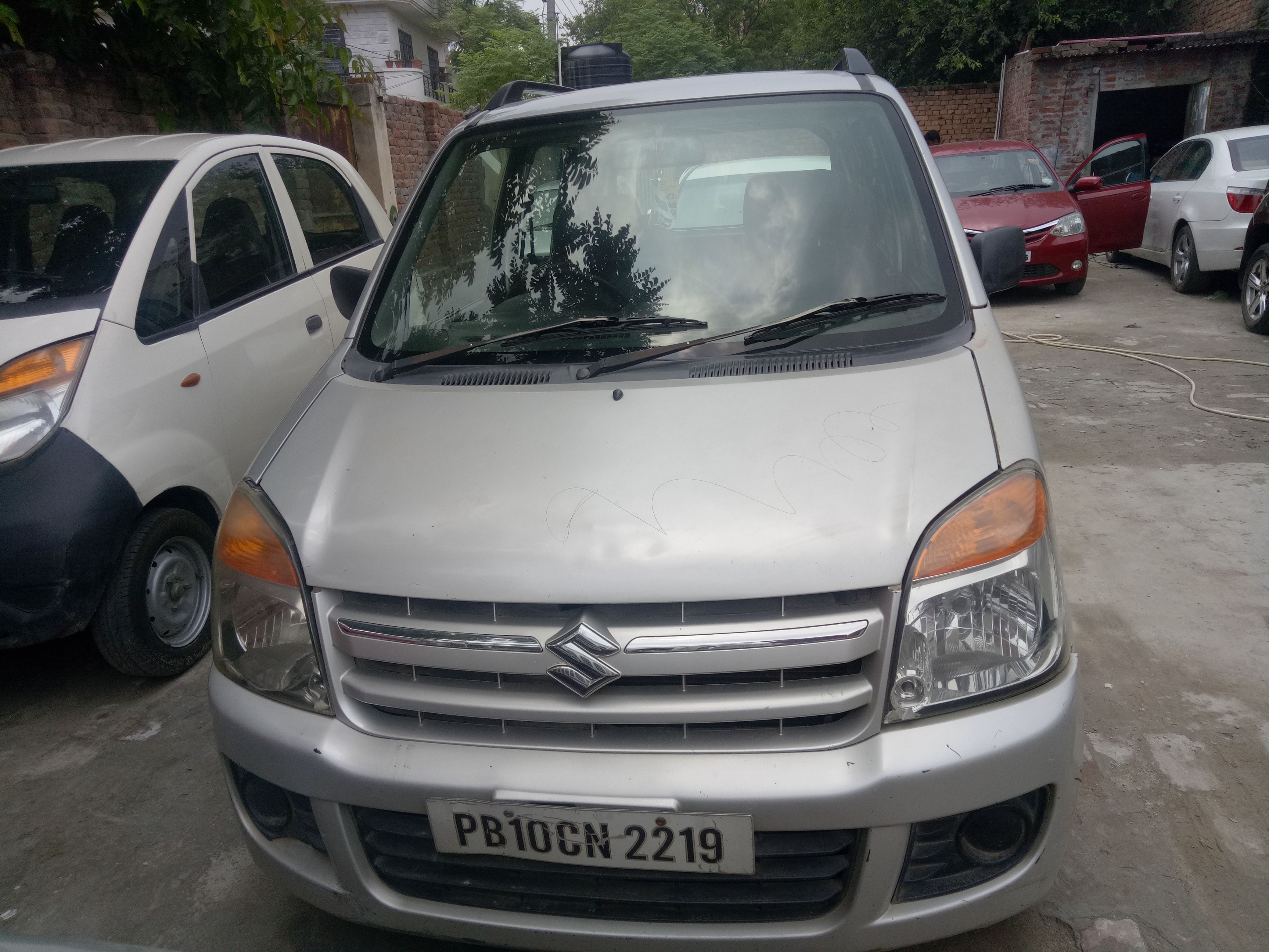 Used Cars Under 1 To 2 Lakh In Ludhiana Mahindra First Choice Wheels