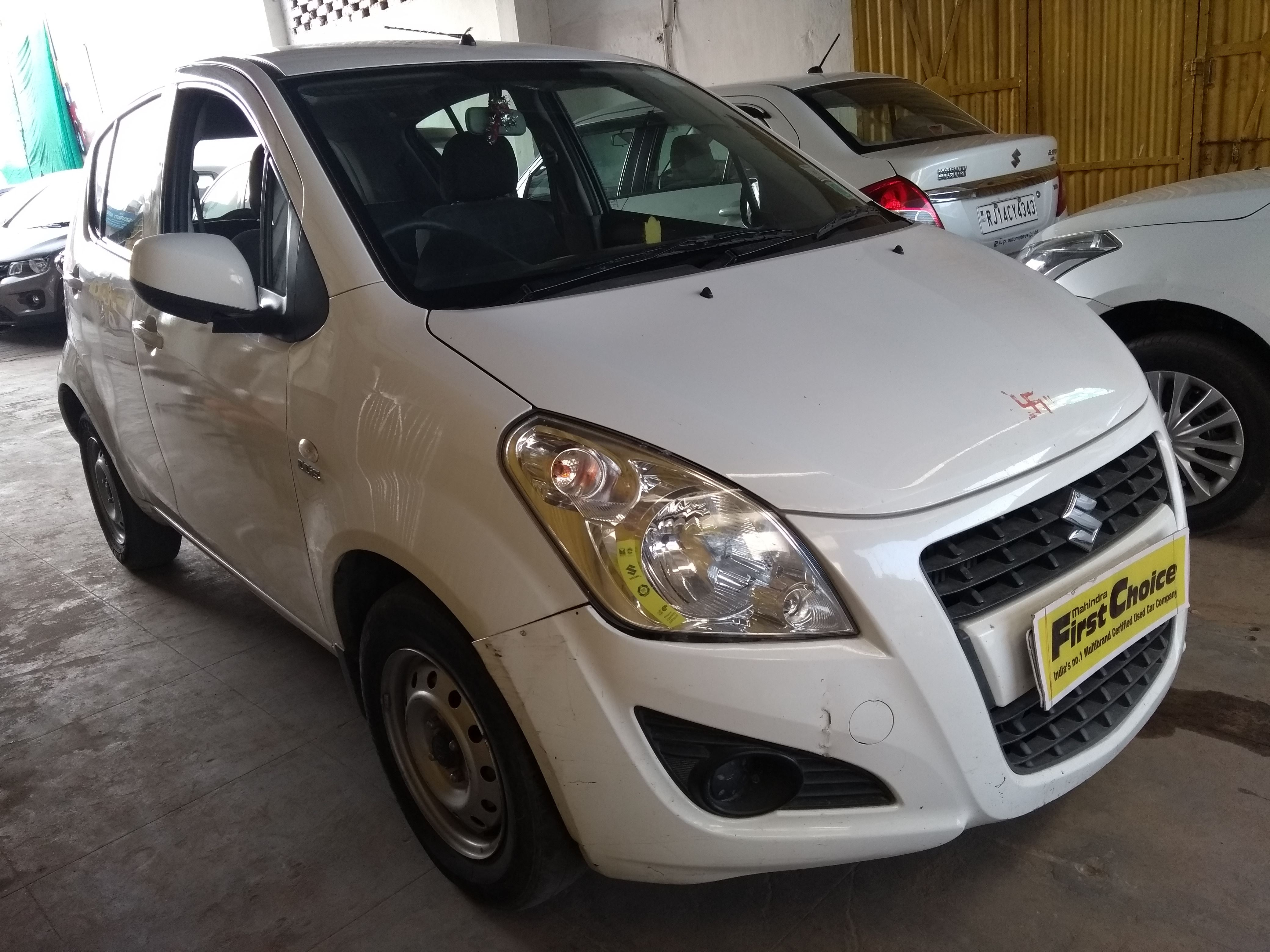 Used Maruti Suzuki Cars Second Hand Cars In Jaipur Mahindra