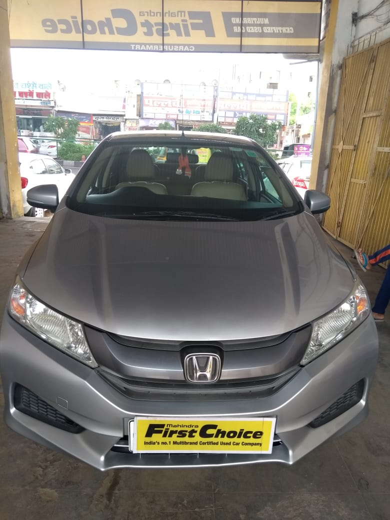 2015 Used Honda City 1.5 S MT