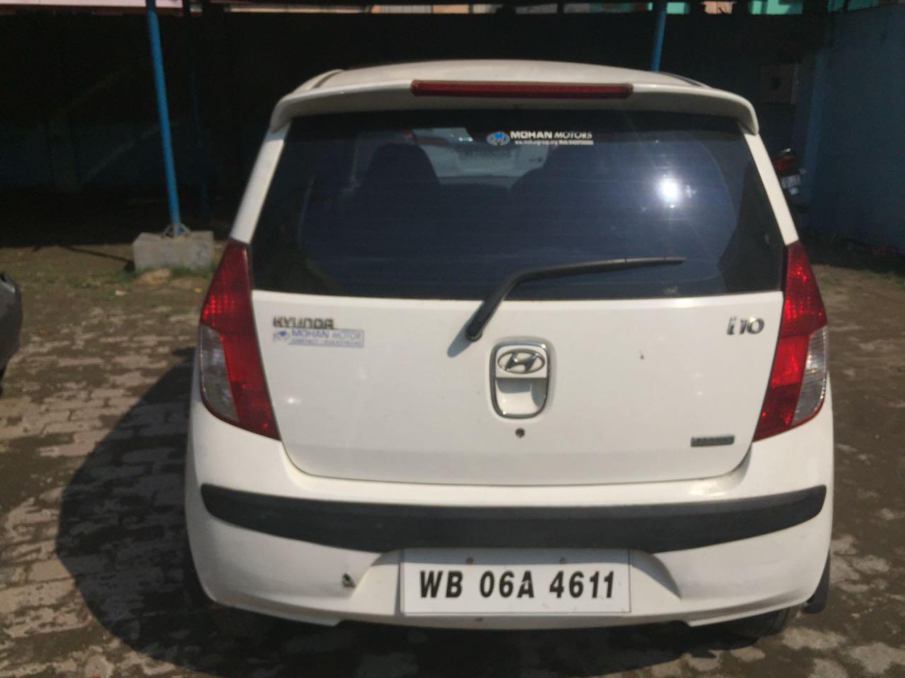 2009 Used Hyundai I10 MAGNA