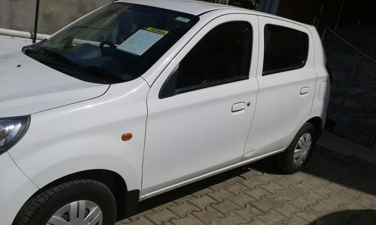 2015 Used Maruti Suzuki Alto 800 LXI