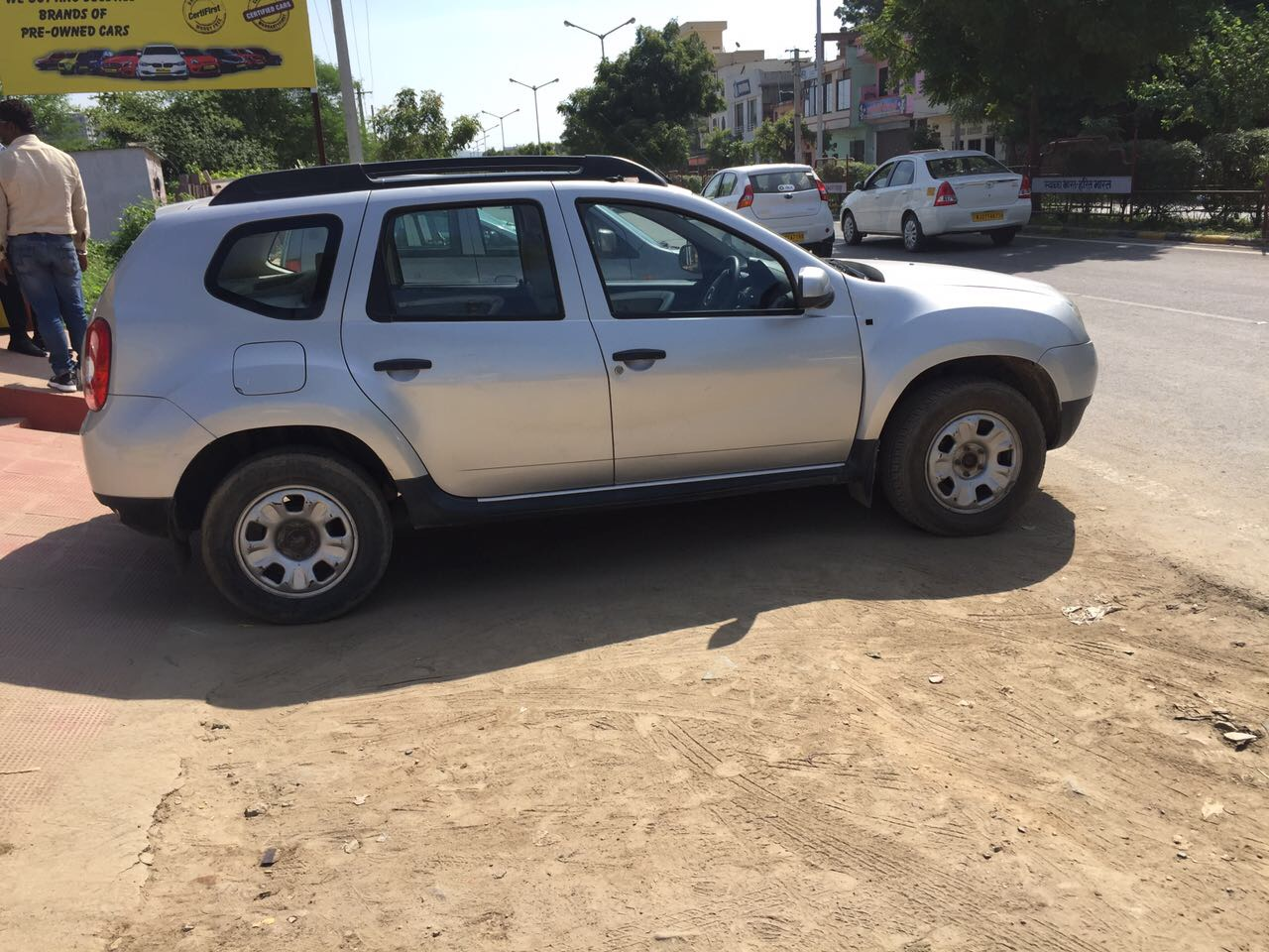2012 Used Renault Duster 110 PS RXL