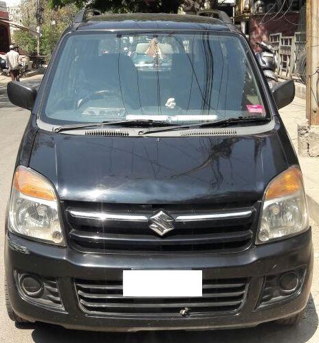 2008 Used Maruti Suzuki Wagon R LXI MINOR