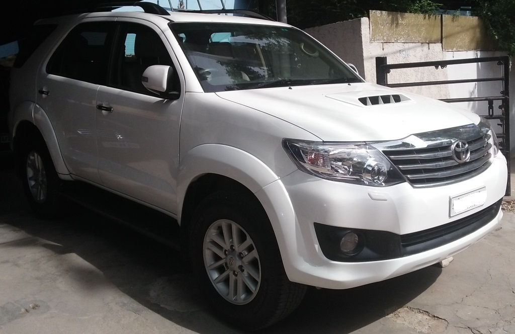 Used Cars In Hyderabad (With Offers!)