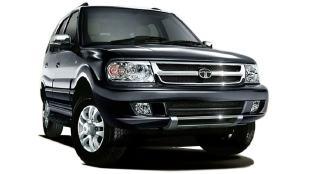 2010 Used Tata Safari 4X2 LX DICOR BS III