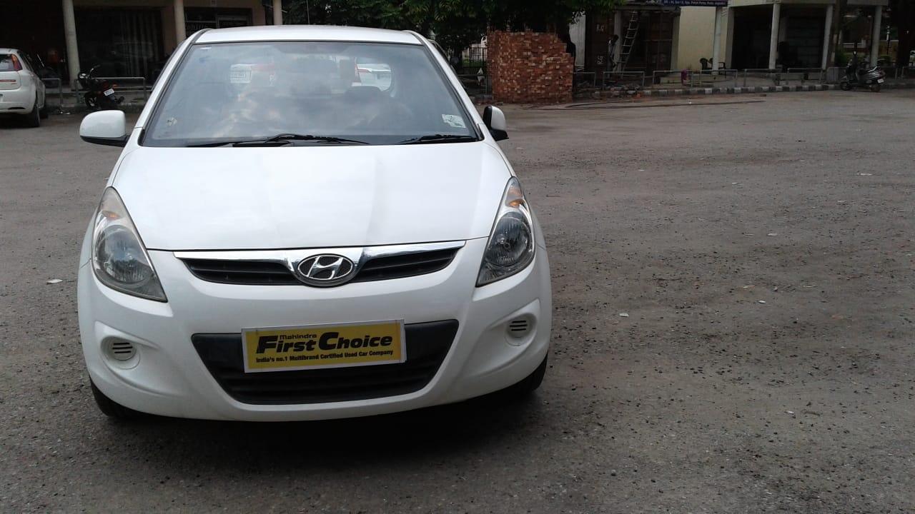 2011 Used Hyundai I20 MAGNA 1.4 CRDI 6 SPEED
