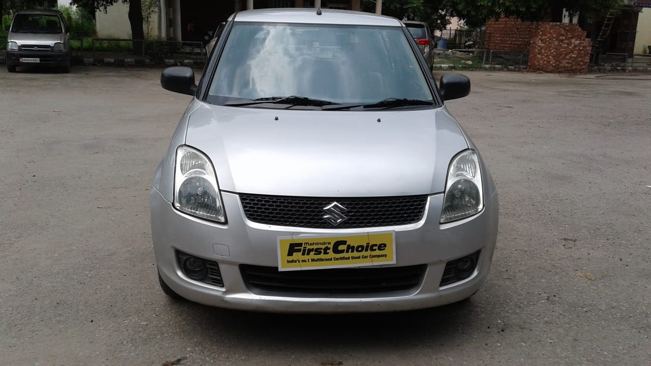 2008 Used Maruti Suzuki Swift VXI 1.3