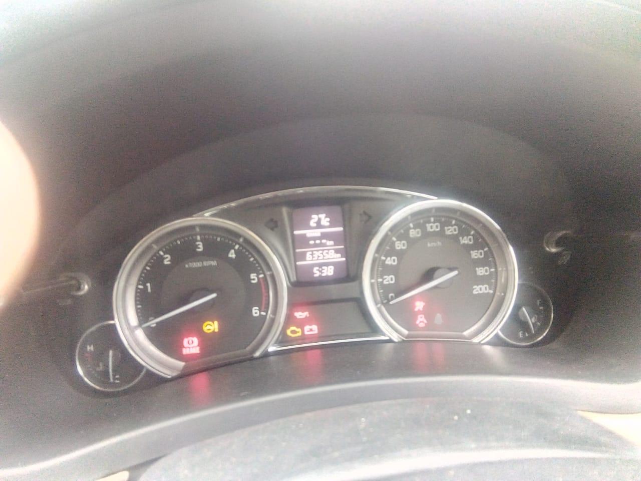 2015 Used Maruti Suzuki Ciaz VDI PLUS MT SHVS