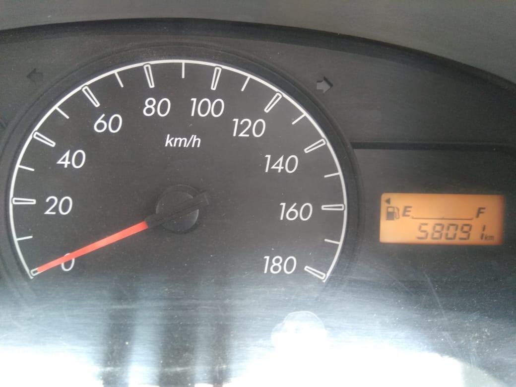 2011 Used Maruti Suzuki Alto LXI BS III