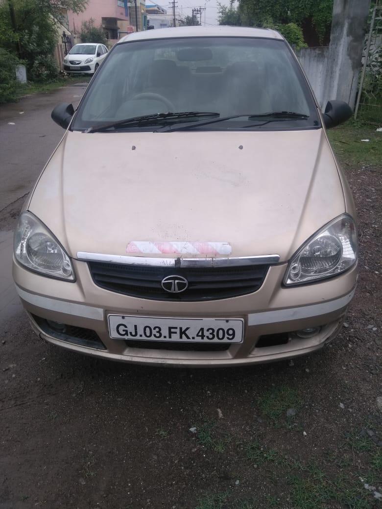 2008 Used Tata Indigo Cs LE TDI
