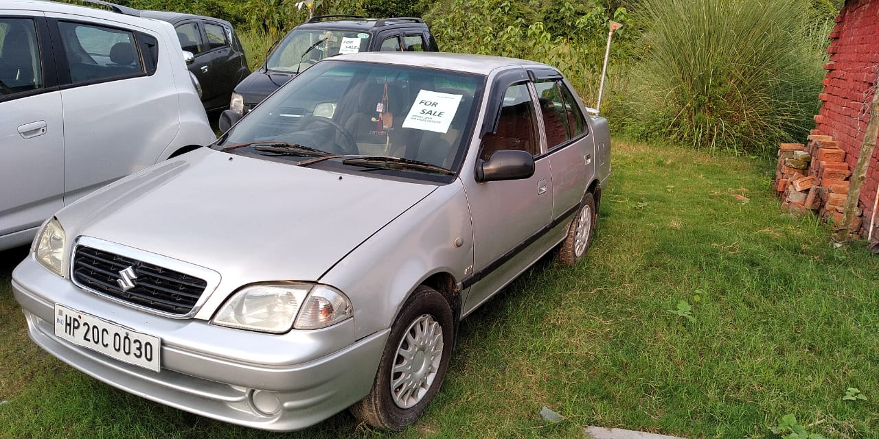 2004 Used Maruti Suzuki Esteem VXI