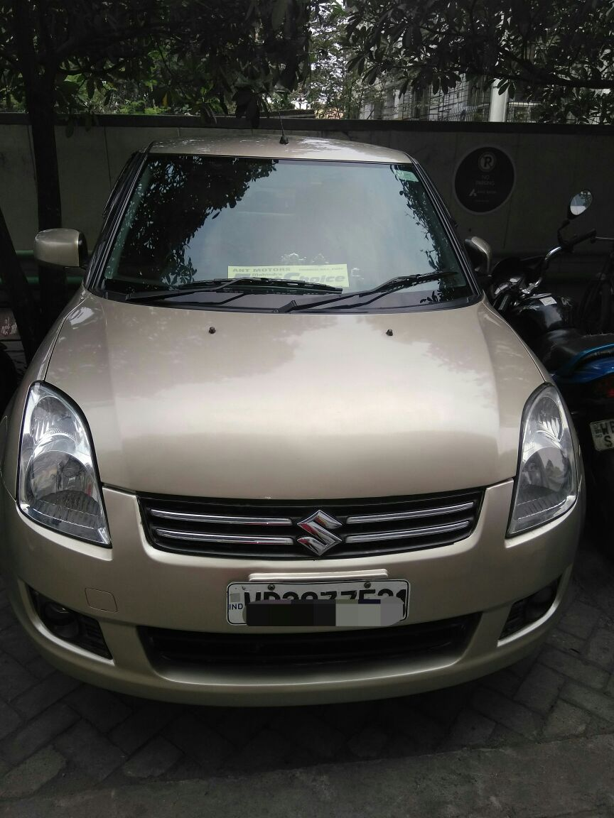 2011 Used Maruti Suzuki Swift Dzire VXI 1.2 BS IV