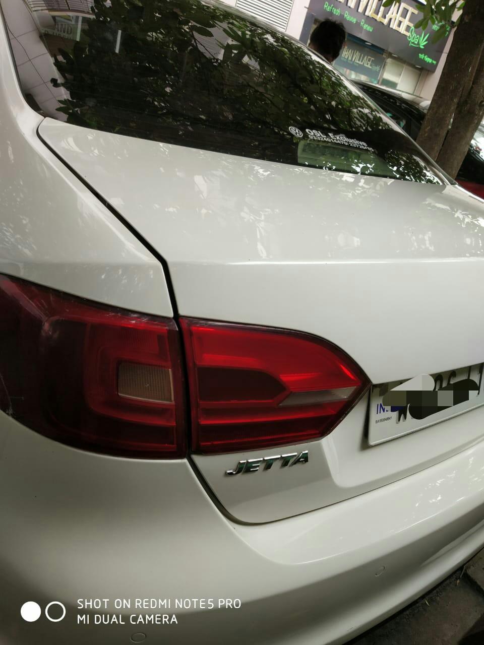 2012 Used Volkswagen Jetta COMFORTLINE 2.0L TDI