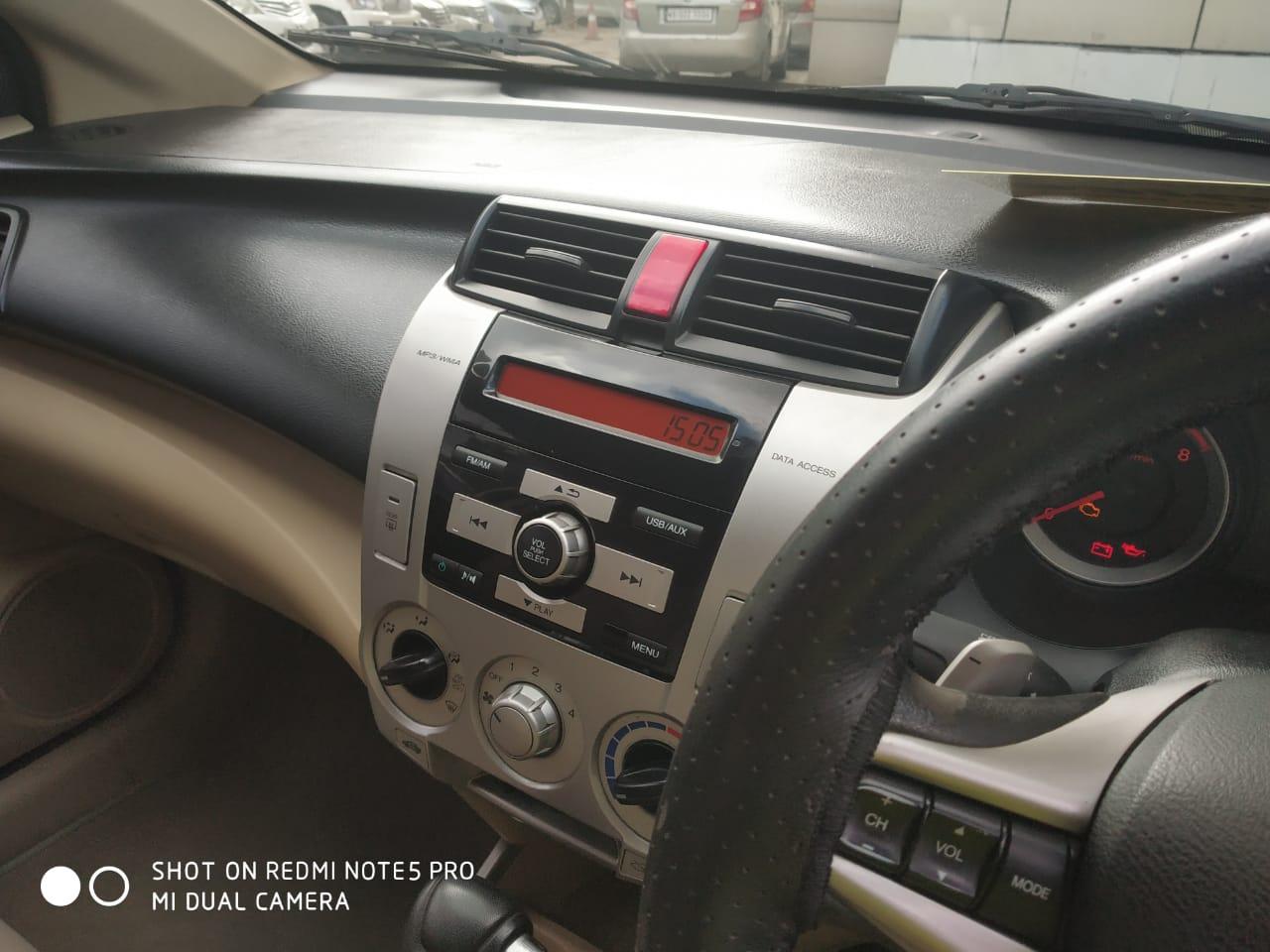 2009 Used Honda City 1.5 V AT