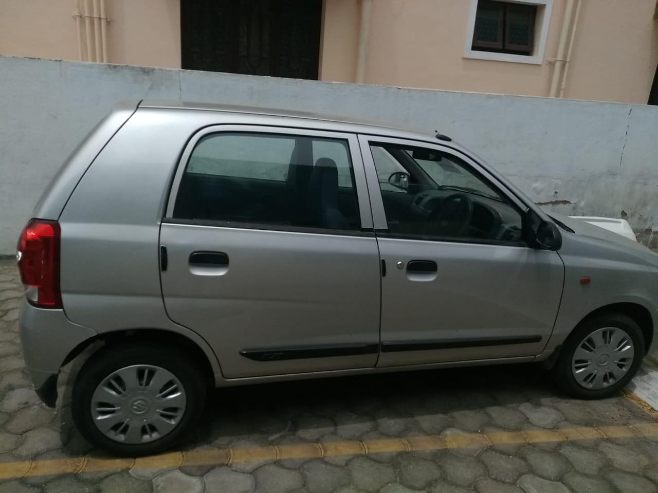 2013 Used Maruti Suzuki Alto K10 VXI