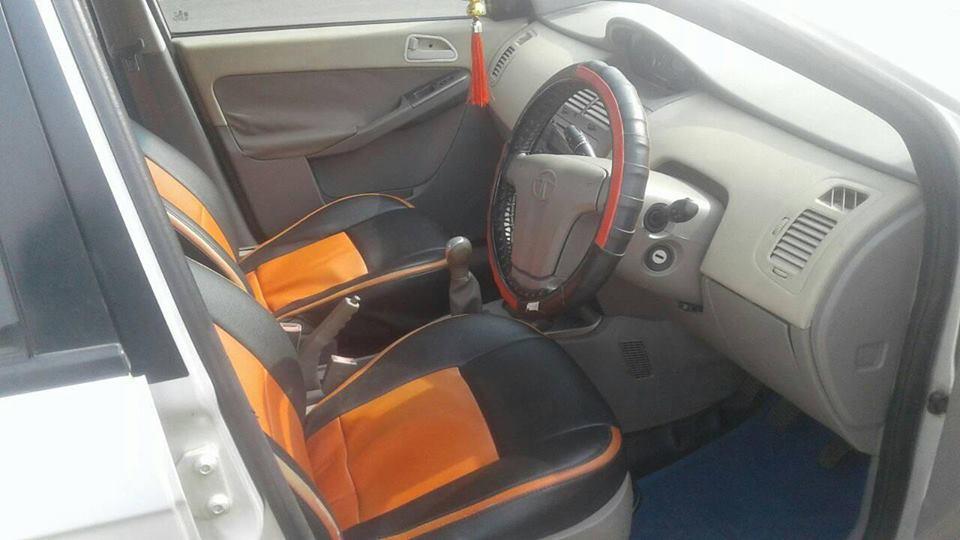 2010 Used Tata Indica Vista AURA PLUS 1.2 SAFIRE