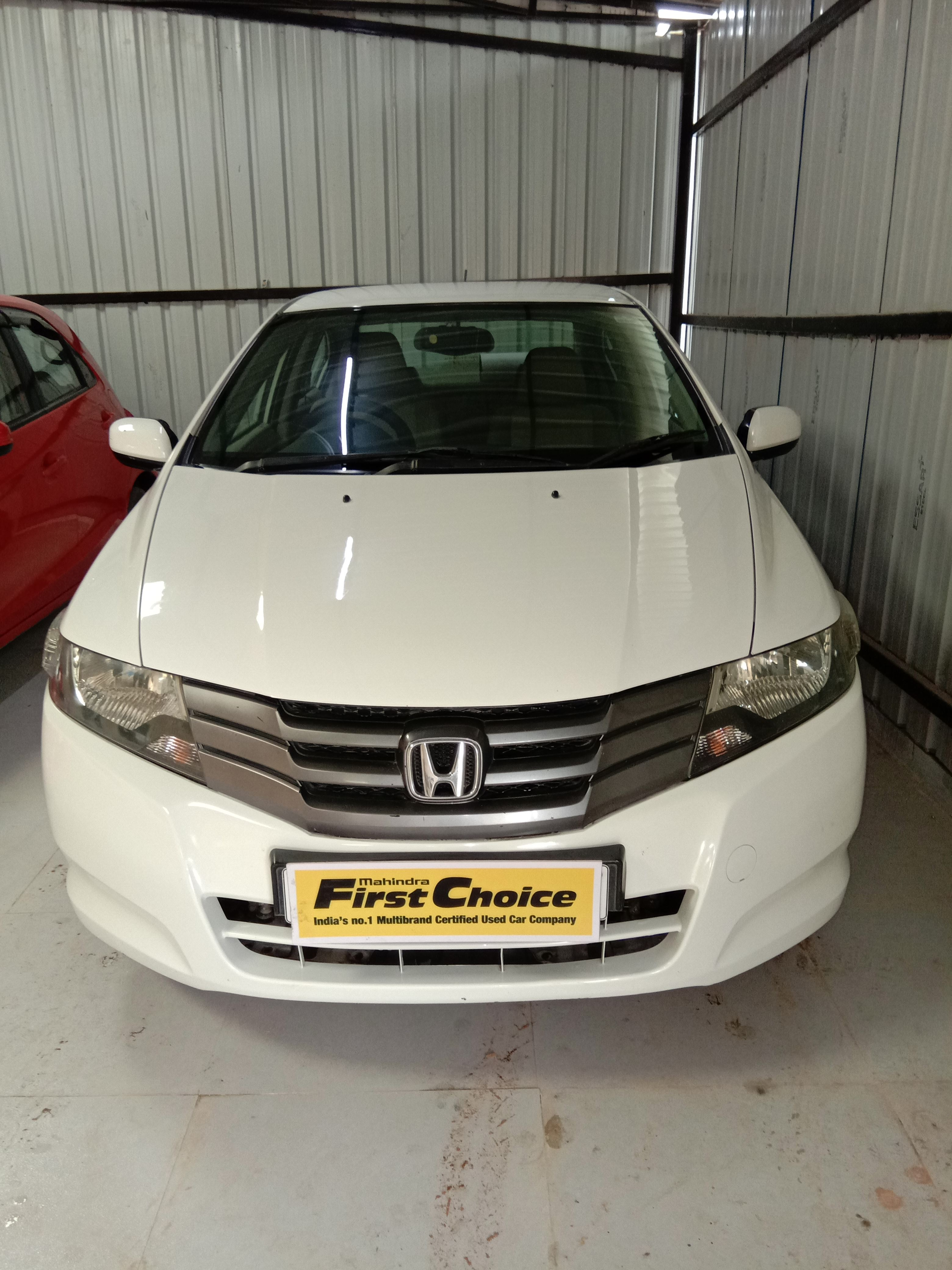 2009 Used Honda City 1.5 S AT