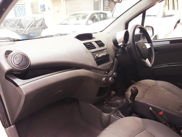 2015 Used Chevrolet Beat LS DIESEL