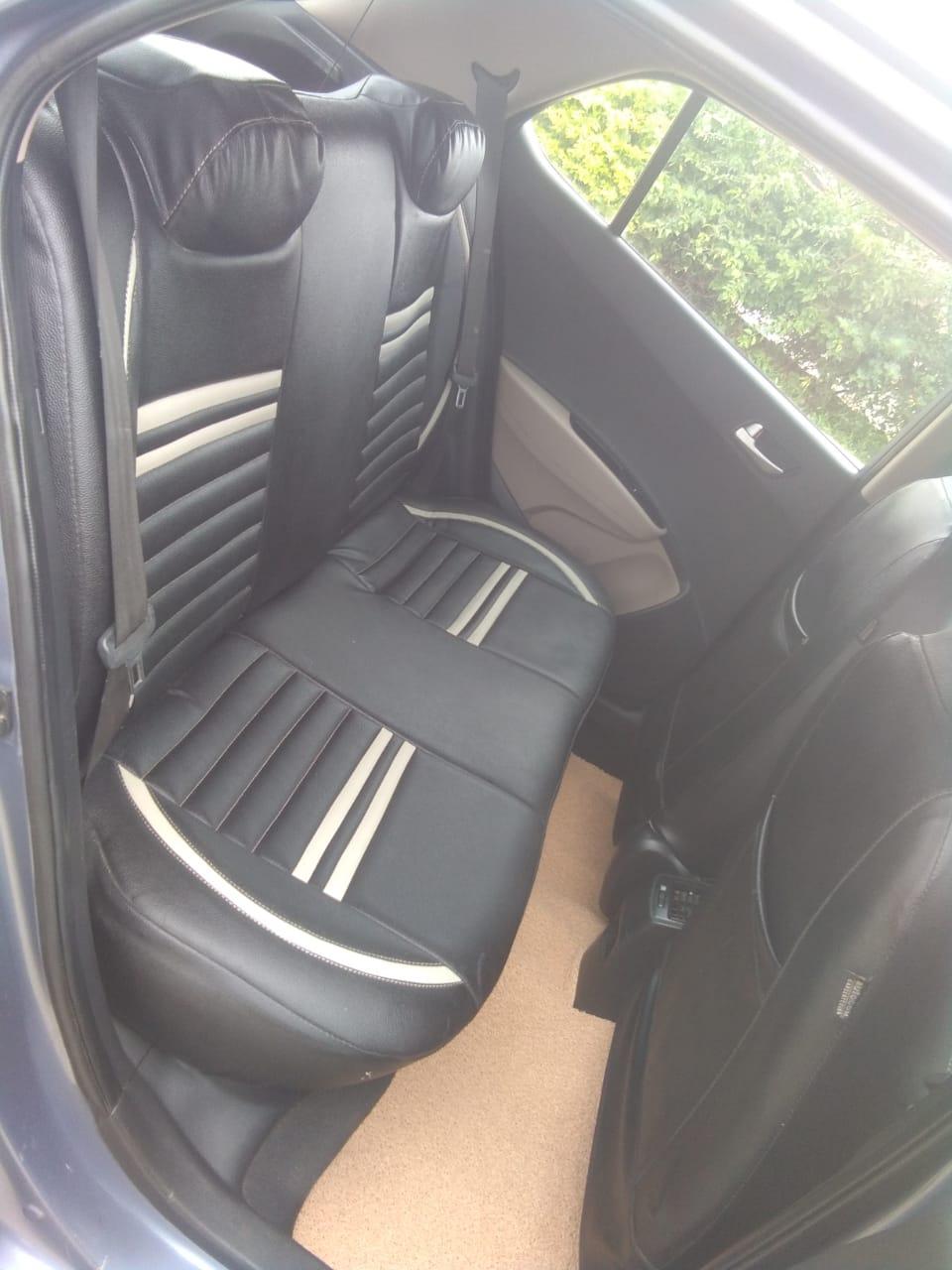 2016 Used Hyundai Grand I10 MAGNA 1.2 KAPPA VTVT