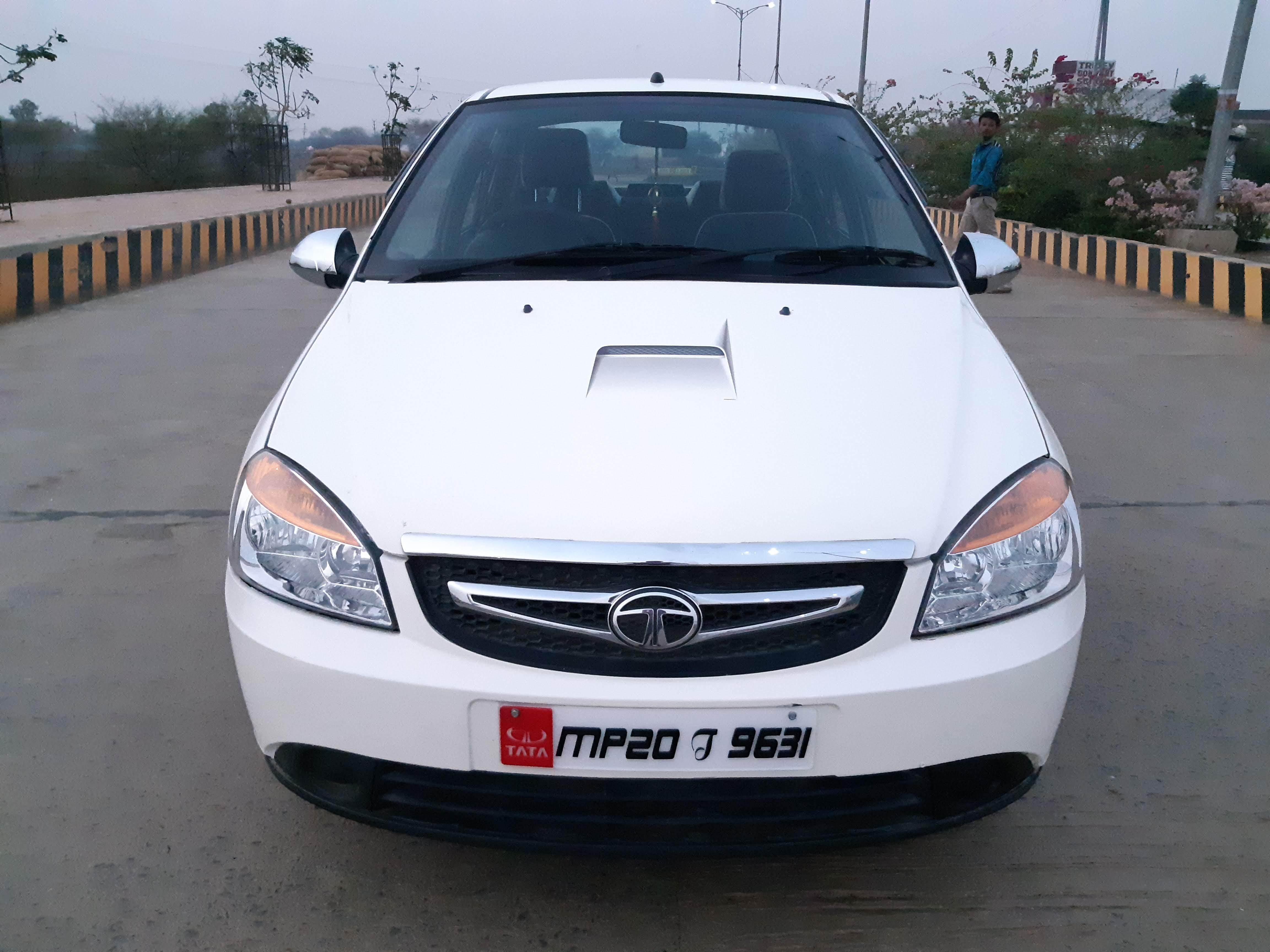 2014 Used Tata Indigo Ecs LS