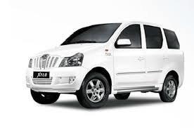 2011 Used Mahindra Xylo E4 ABS BS IV