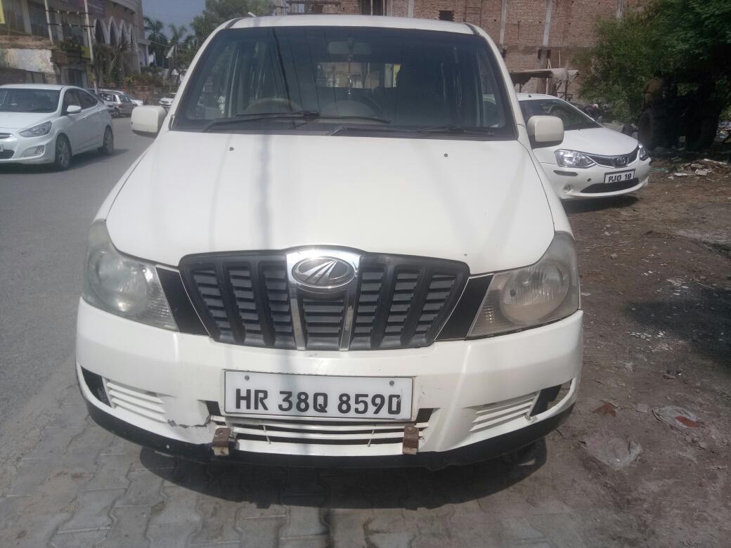 2011 Used Mahindra Xylo E2