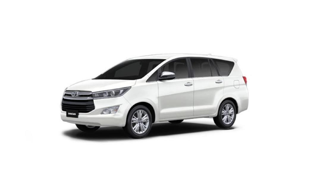 2012 Used Toyota Innova 2.5 E PS 7 STR BS IV