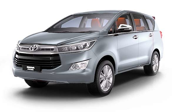 2015 Used Toyota Innova 2.0 G 8 STR BS IV