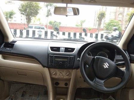 2014 Used Maruti Suzuki Swift Dzire VDI BS IV