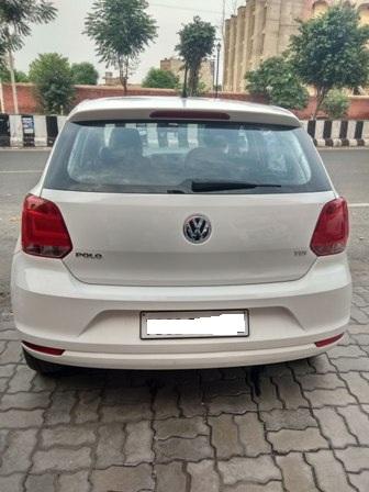 2015 Used Volkswagen Polo 1.5 TDI COMFORT LINE