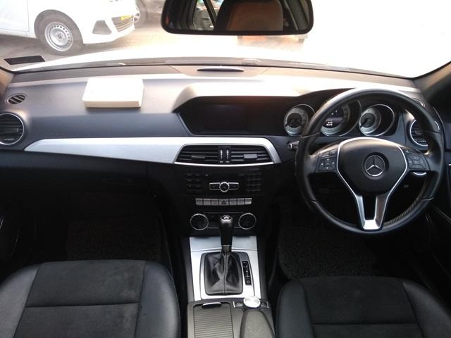2014 Used Mercedes Benz C Class C 220 CDI AVANTGARDE