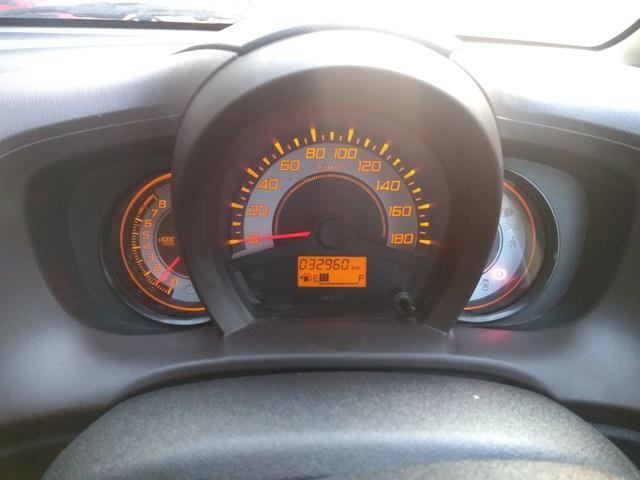 2012 Used HONDA BRIO E MT