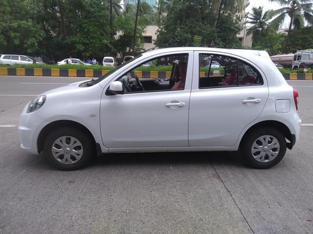 2014 Used Nissan Micra XV PETROL