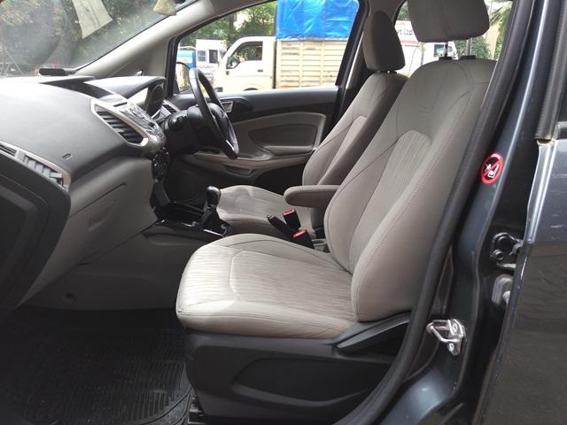 2015 Used Ford Ecosport TITANIUM 1.5 TDCI