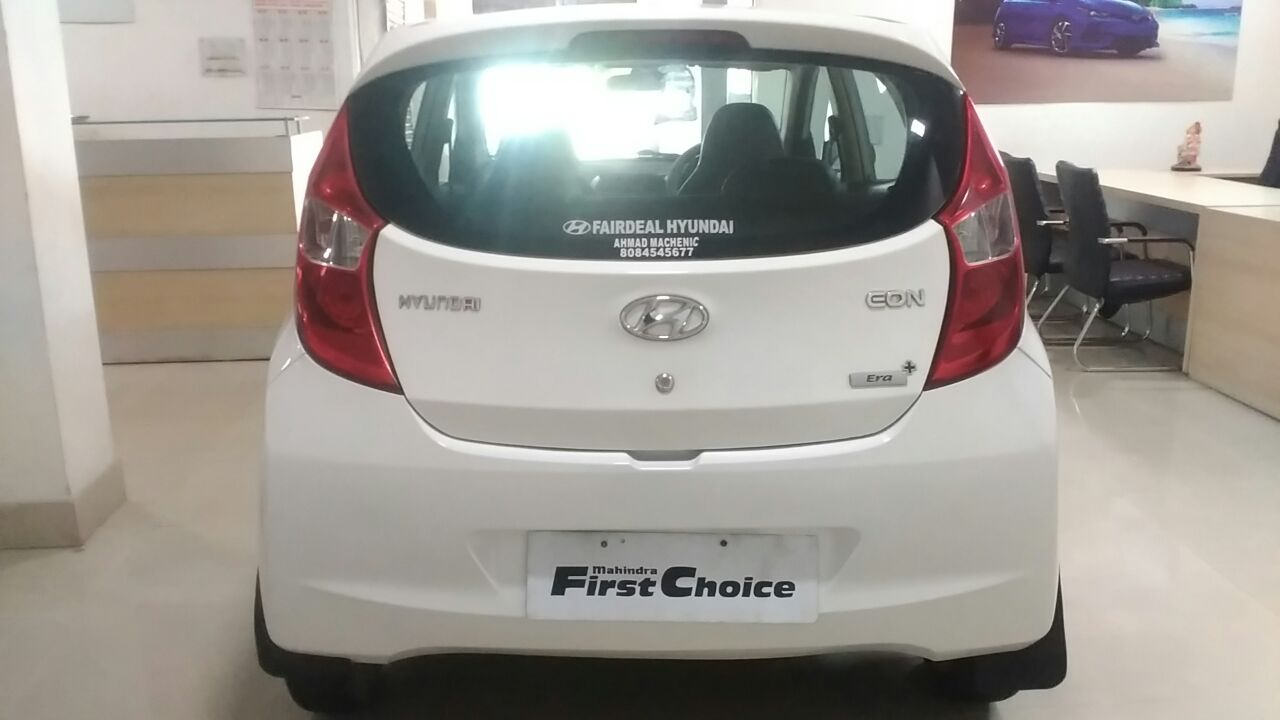 2013 Used Hyundai Eon ERA PLUS