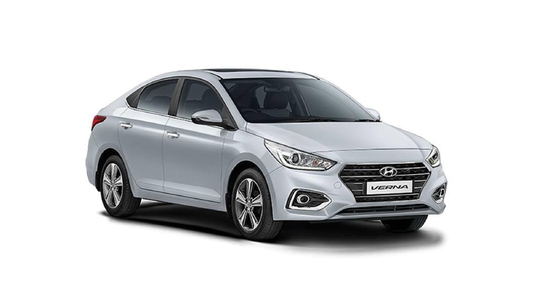 2009 Used Hyundai Verna I