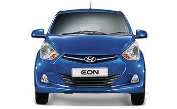 2012 Used Hyundai Eon SPORTZ