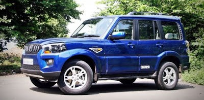 2010 Used Mahindra Scorpio LX 2.6 TURBO
