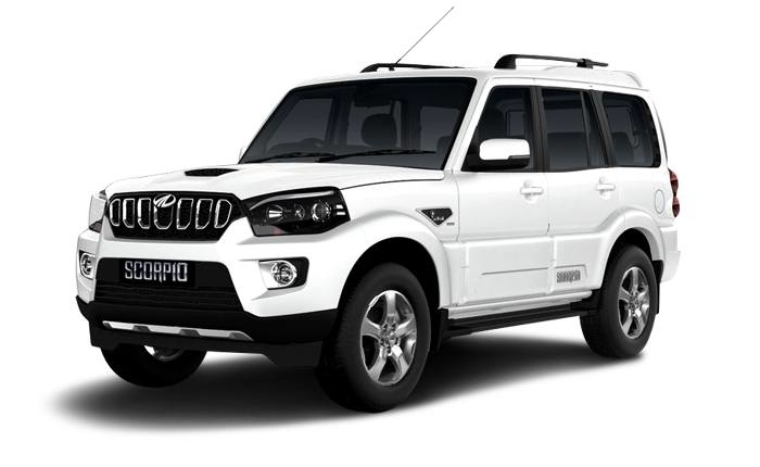 2012 Used Mahindra Scorpio VLX AT BS IV