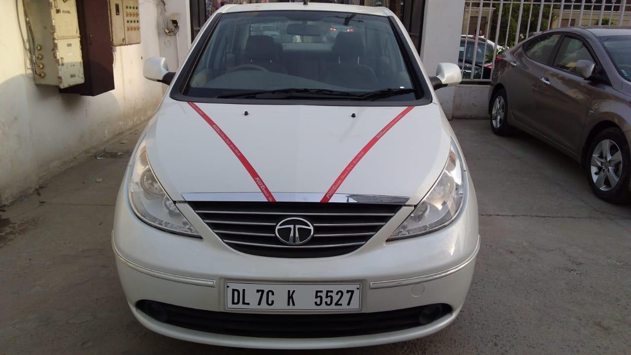 Tata Manza Aura Abs Quadrajet Bs Iv - Mahindra First Choice